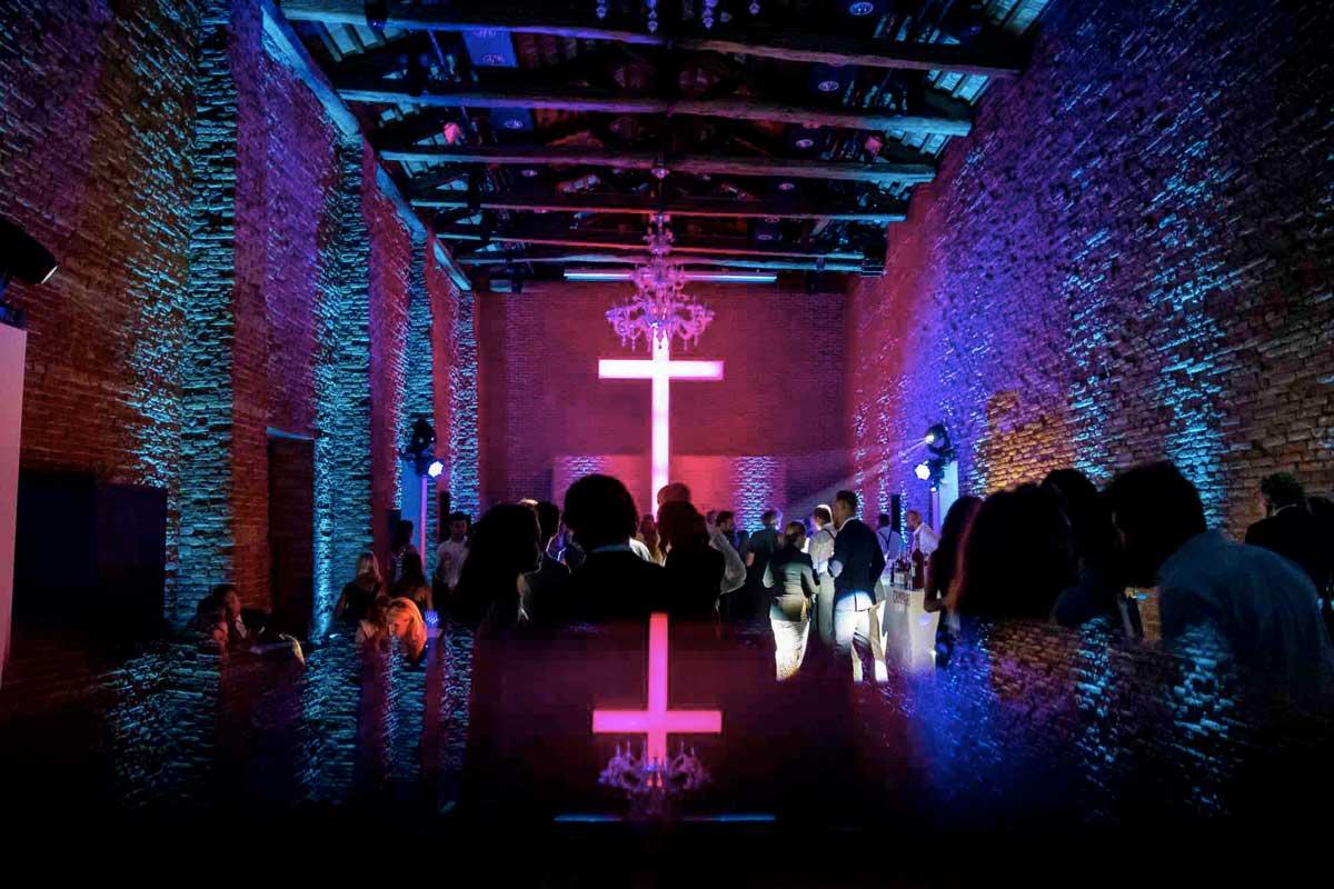 eventi mostra cinema venezia 2021 martino crespi Life&People Magazine LifeandPeople.it