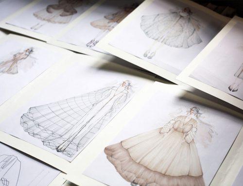 Valentino e Accademia Costume Moda: insieme per una iniziativa speciale