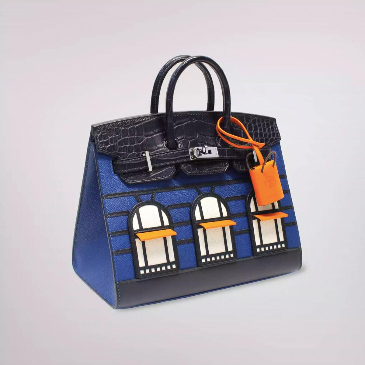 birkin Hermes più costosa al mondo Life&People Magazine LifeandPeople.it