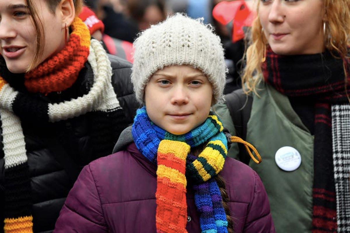 Greta Thunberg non ci sta: nuovo attacco a ridosso del Cop26