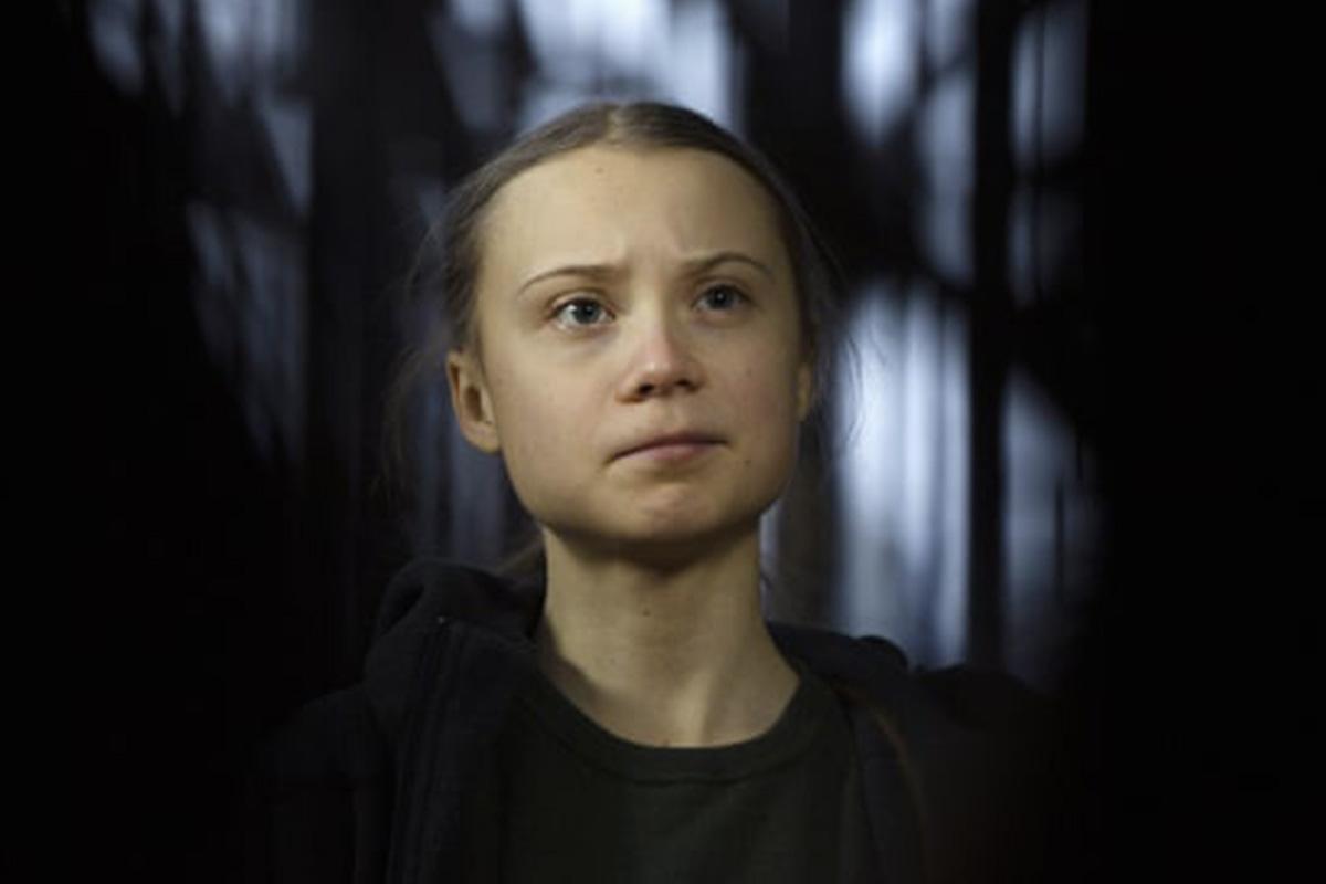 Greta Thunberg Moda Life&People Magazine LifeandPeople.it