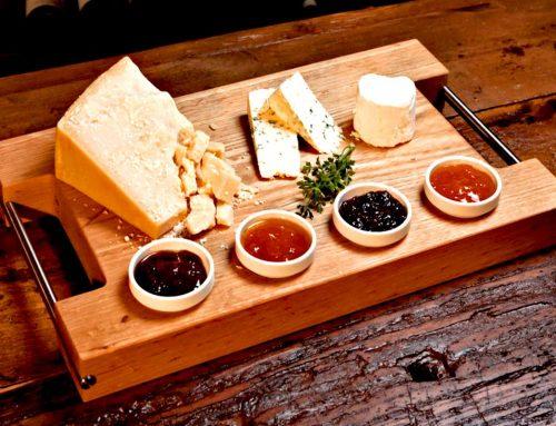 Come comporre il tagliere di formaggi perfetto?