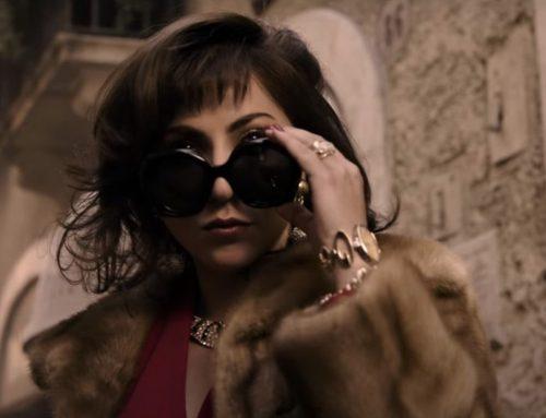 House of Gucci: svelati i primi look di Lady Gaga