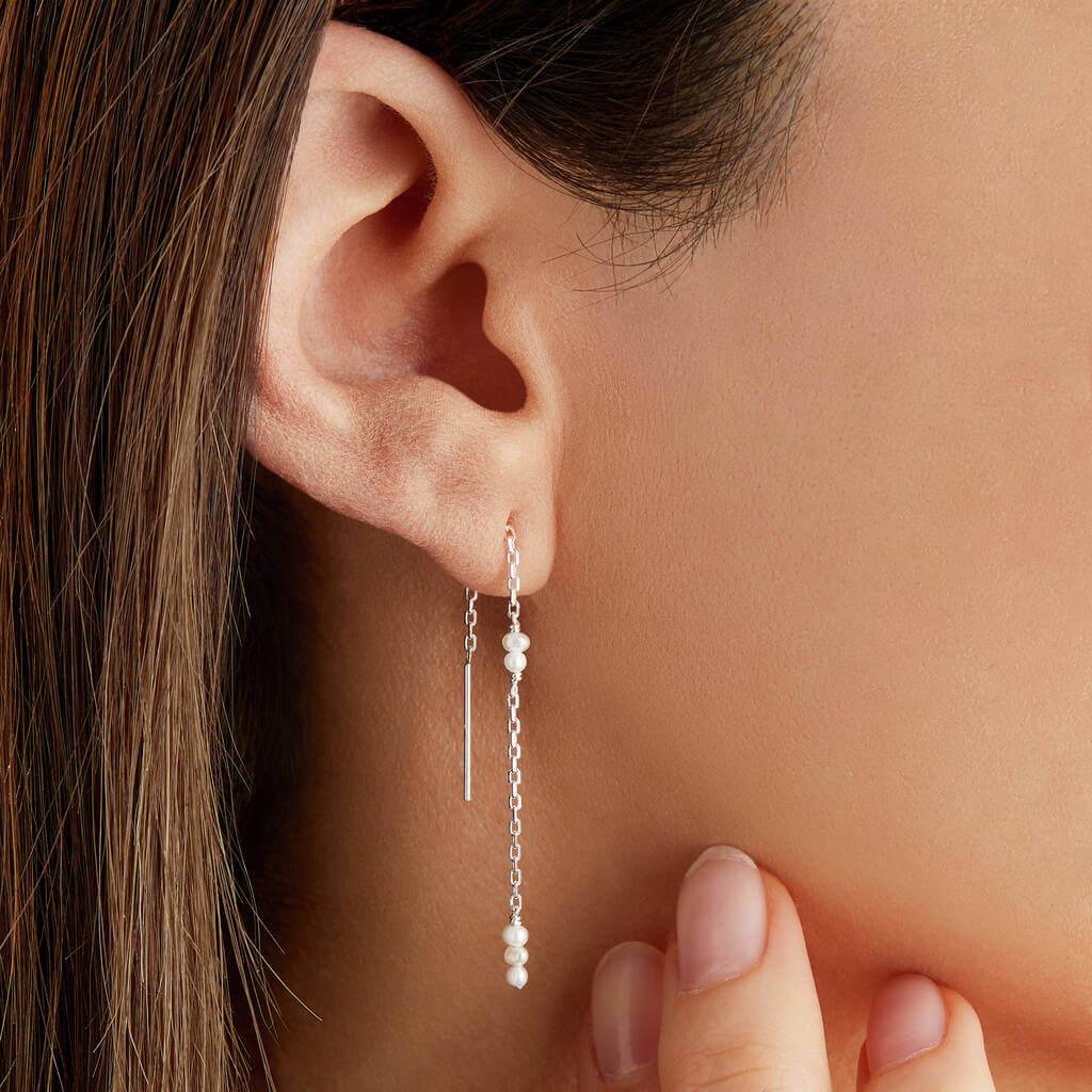 orecchini lunghi eleganti Life&People Magazine LifeandPeople.it