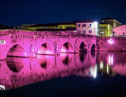 "Pink Week: ""finalmente un sorriso"" in Romagna"