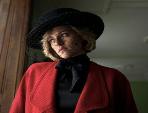 """È """"Spencer"""" il film dell'anno omaggio alla Principessa Lady Diana"""