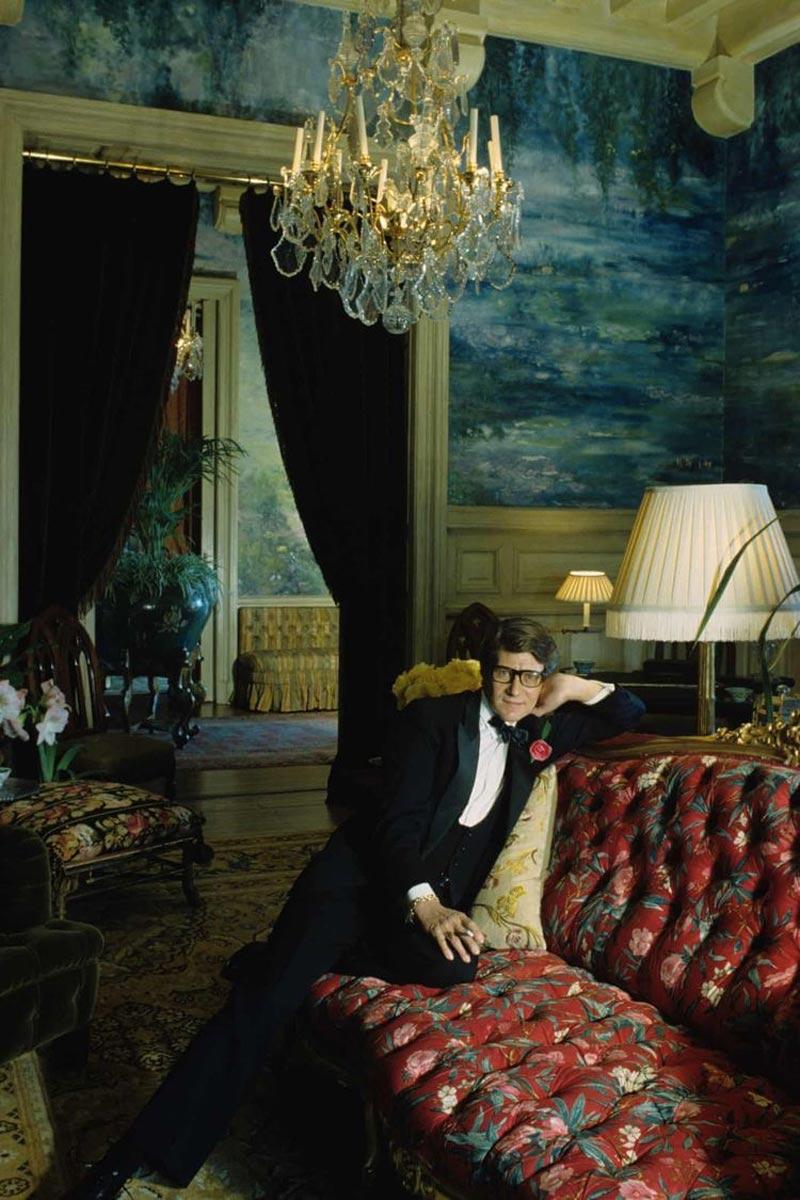 buon compleanno Yves Saint Laurent Life&People Magazine LifeandPeople.it