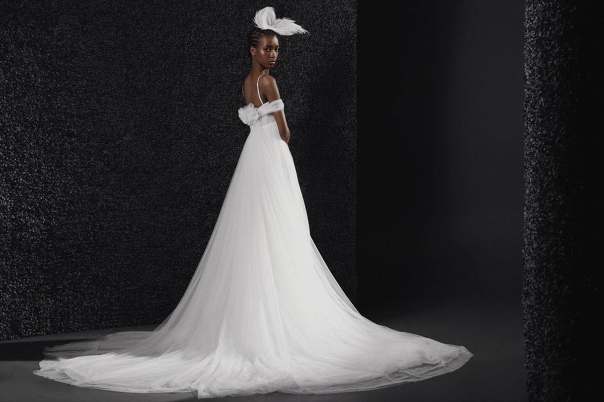 Vera Wang abiti sposa Pronovias