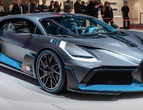 Bugatti, una storia unica ed eccezionale