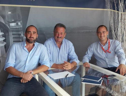 Rizzardi Yacht: il nostro punto di forza? La personalizzazione