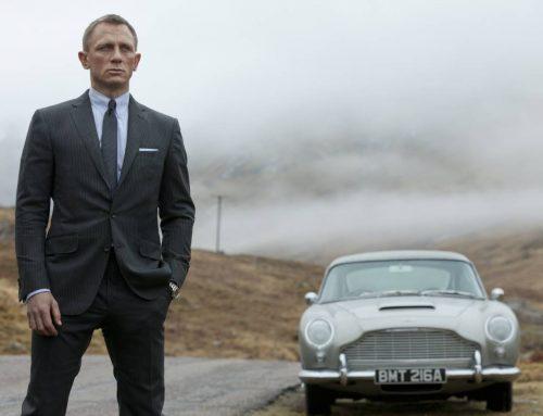 James Bond: 70 anni per la spia più elegante del cinema