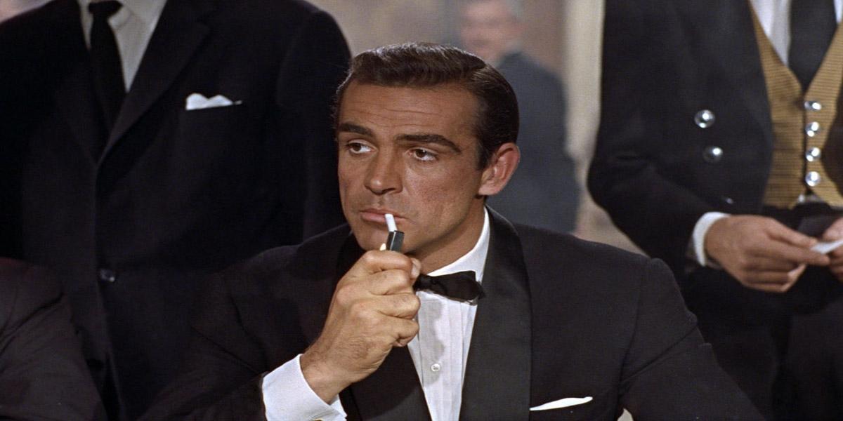 James Bond 007 Life&People Magazine LifeandPeople.it