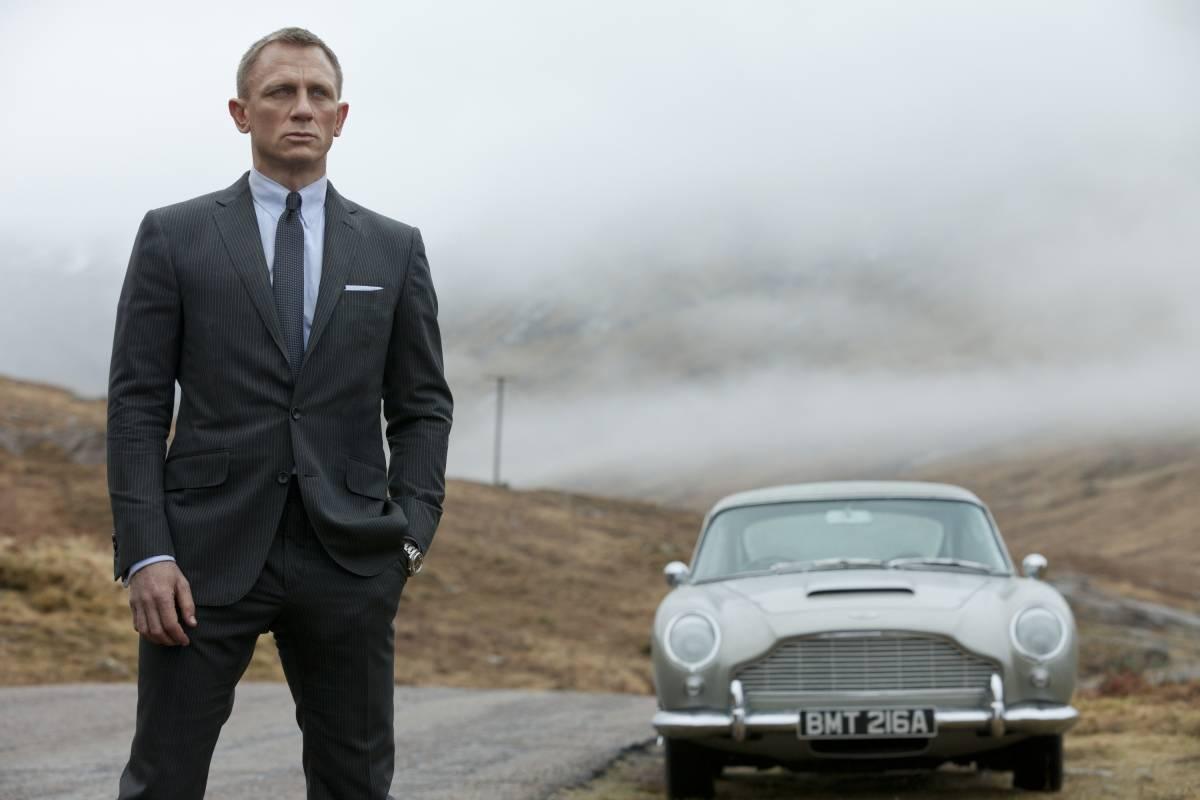 stile James Bond 007 Life&People Magazine LifeandPeople.it