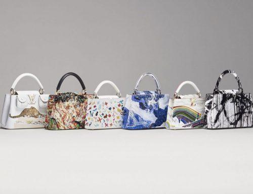 Artycapucines: la collezione esclusiva di borse Louis Vuitton