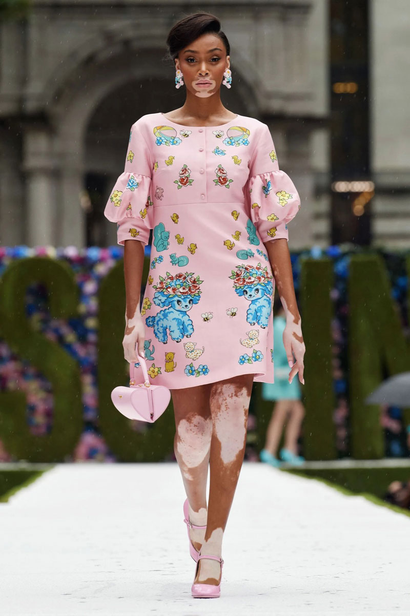 look new york fashion week Life&People Magazine LifeandPeople.it