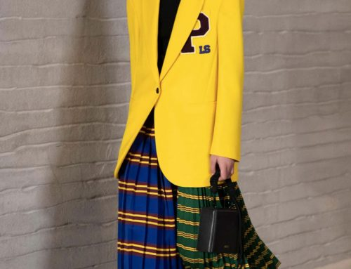 Preppy style: l'ispirazione outfit back to school