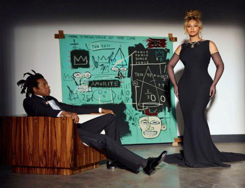 Beyoncé e Jay-Z nella nuova campagna Tiffany