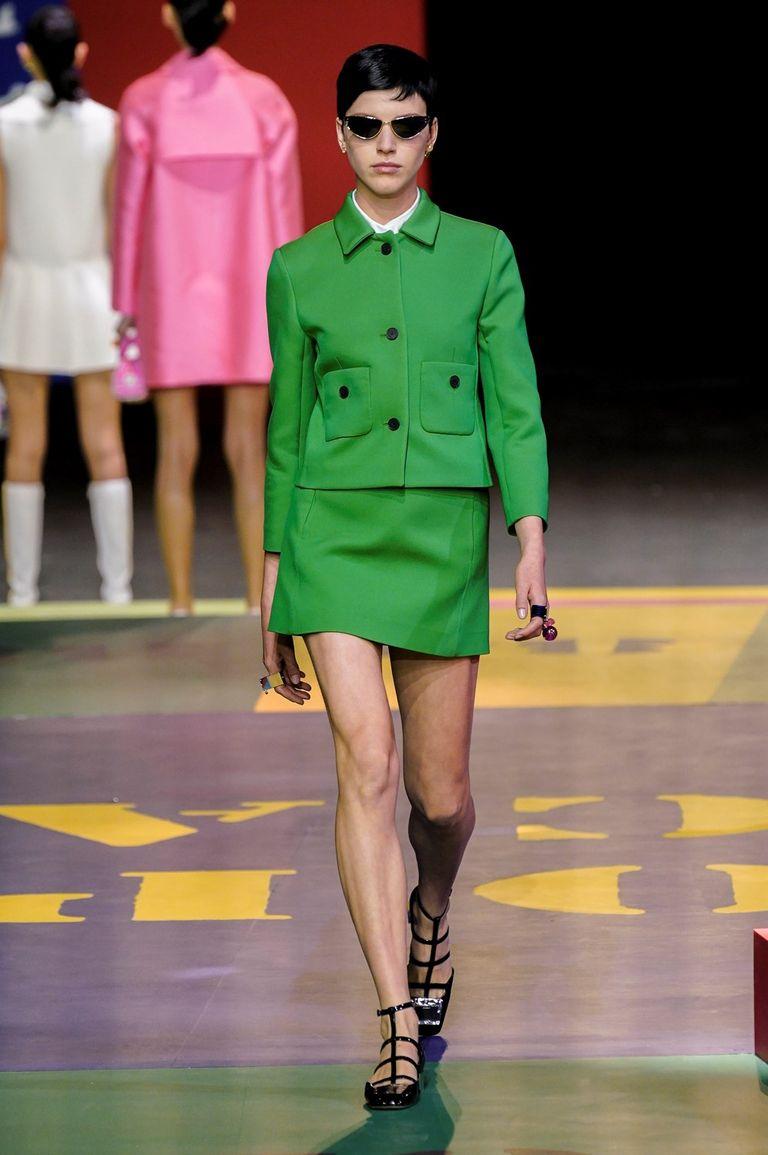 dior sfilata primavera estate 2022 Paris fashion week Life&People Magazine