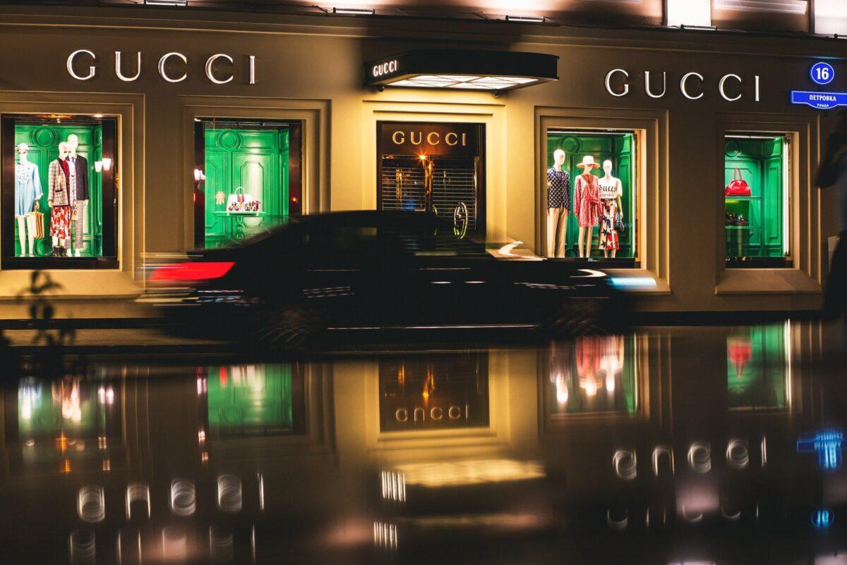 storia maison Gucci Life&People Magazine LifeandPeople.it