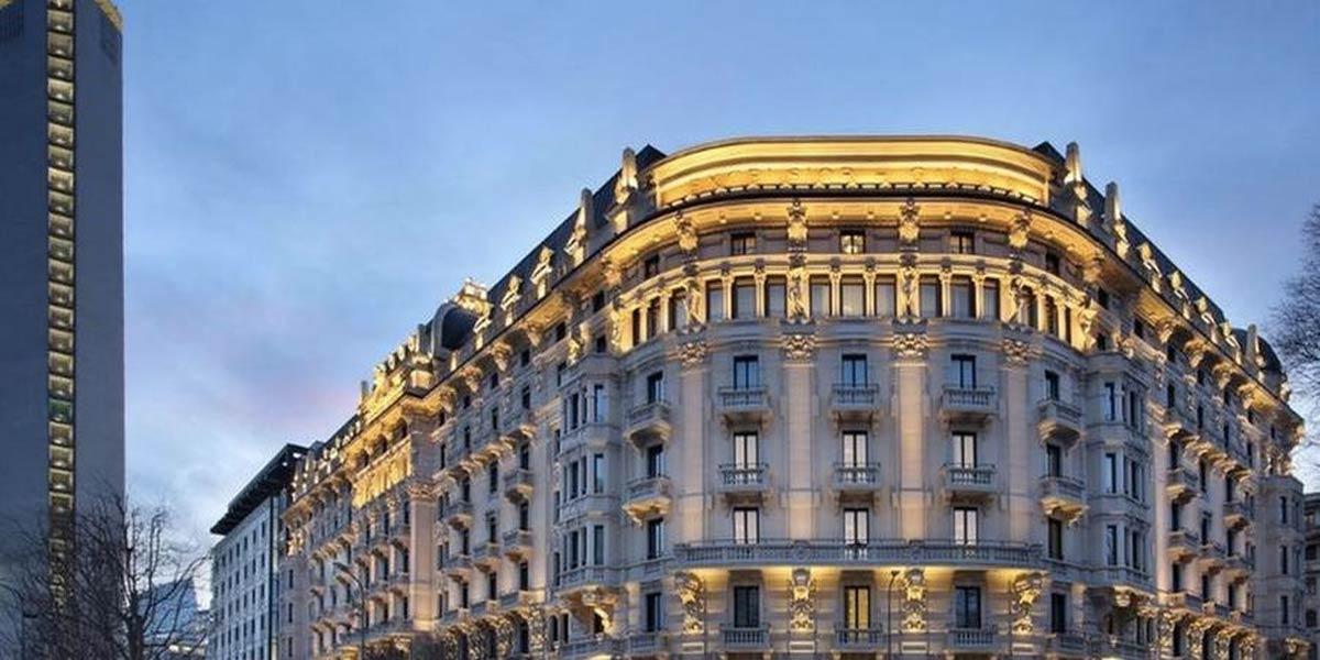 Hotel di Lusso e Pandemia Life&People Magazine LifeandPeople.it
