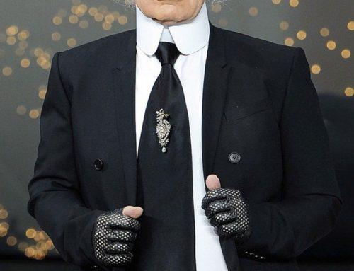 Karl Lagerfeld: buon compleanno all'indimenticabile stilista