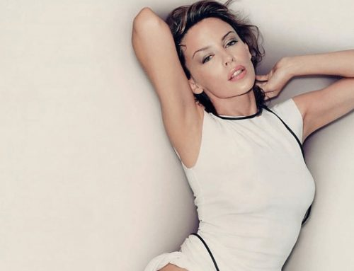 Kylie Minogue: 20 anni di Can't get you out of my head