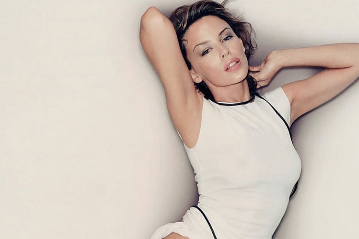 Kylie Minogue 20 anni di Can't get you out of my head Life&People Magazine LifeandPeople.it
