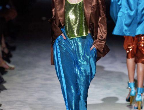 New York Fashion Week: i look più belli della SS 2022