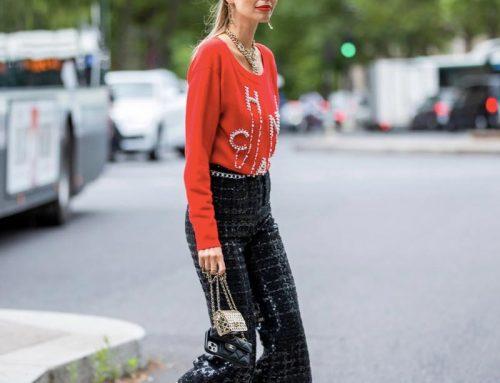 Pantaloni pinocchietto: il modello Capri che torna di moda