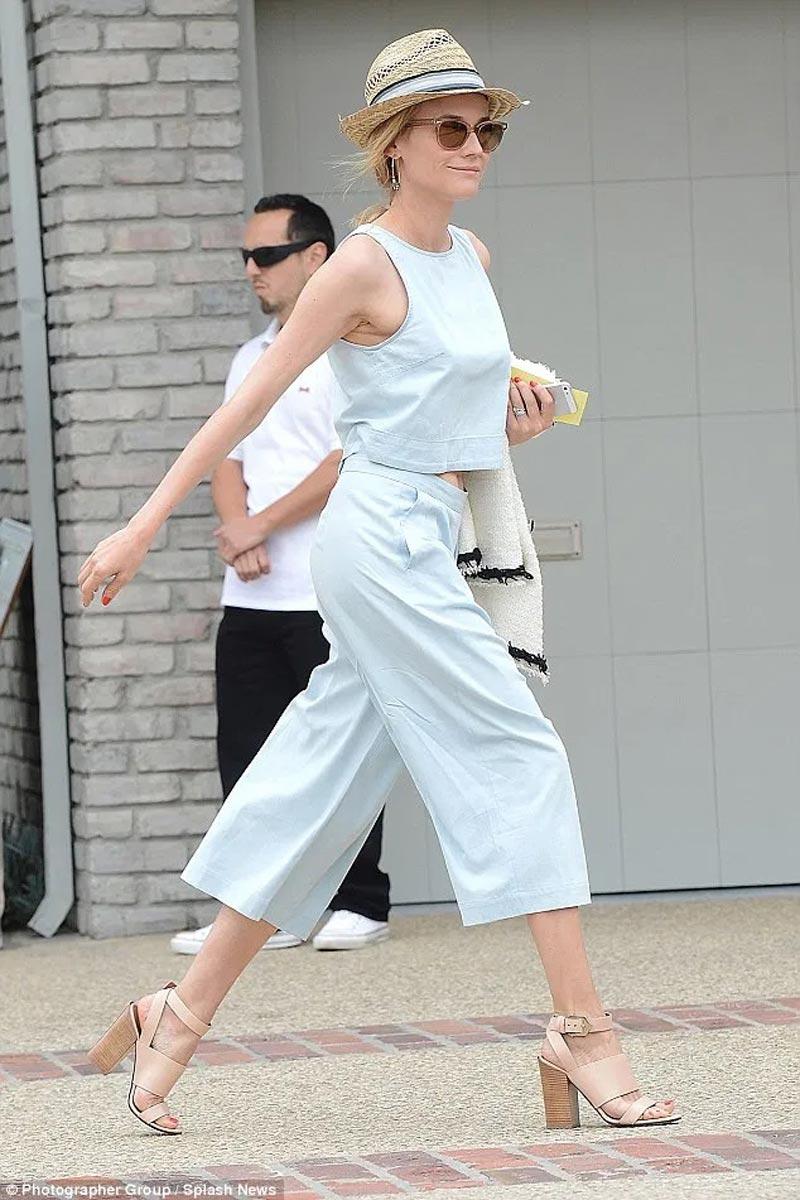 moda pantaloni a pinocchietto Life&People Magazine LifeandPeople.it