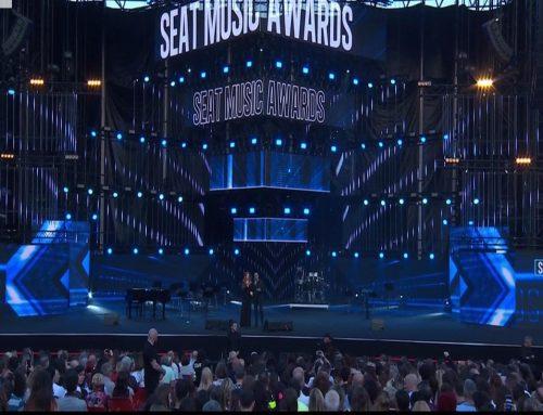 Seat Music Awards 2021: nuova luce alla musica italiana