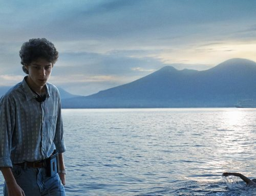 È stata la mano di Dio: il ritorno da Oscar di Paolo Sorrentino
