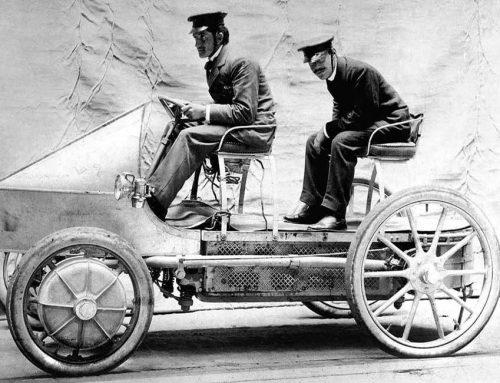 La storia del motore elettrico: cos'è e come funziona?