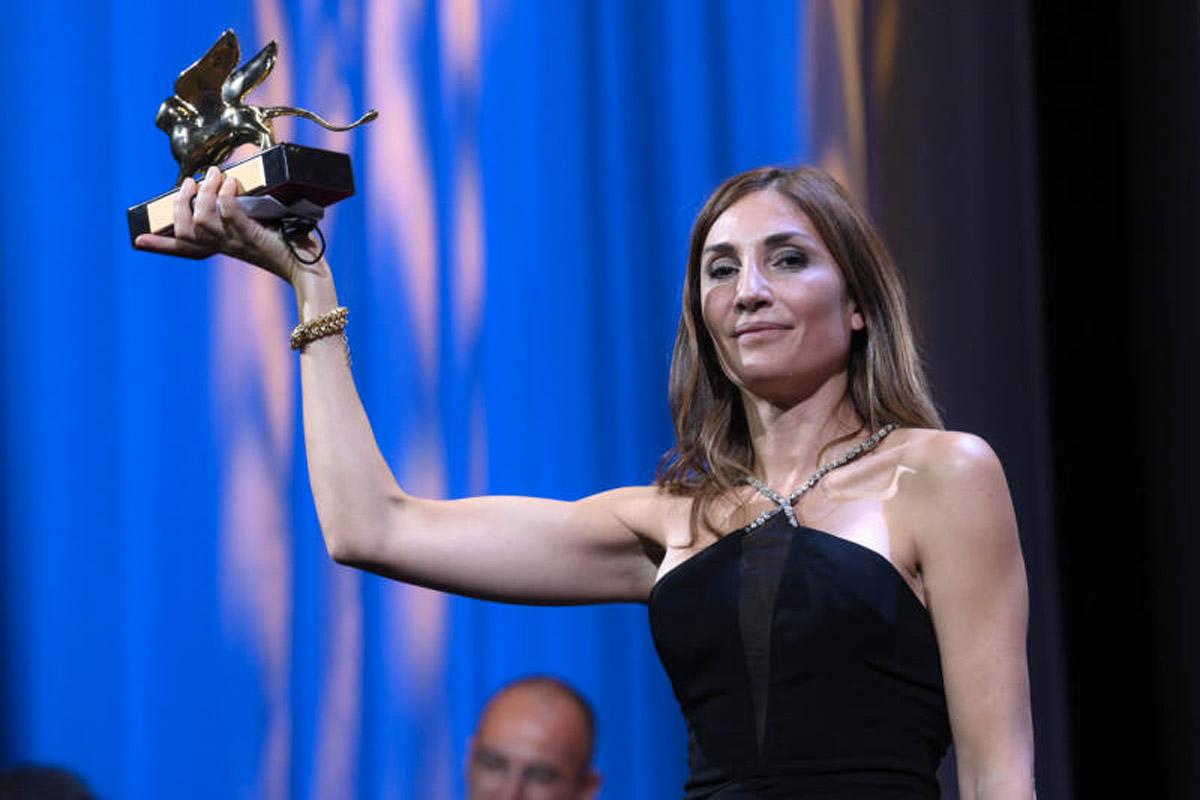 Venezia 78 leone d'oro festival del cinema 2021 Life&People Magazine LifeandPeople.it