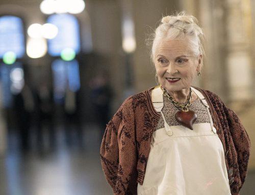 Vivienne Westwood: il libro che celebra la rivoluzionaria della moda
