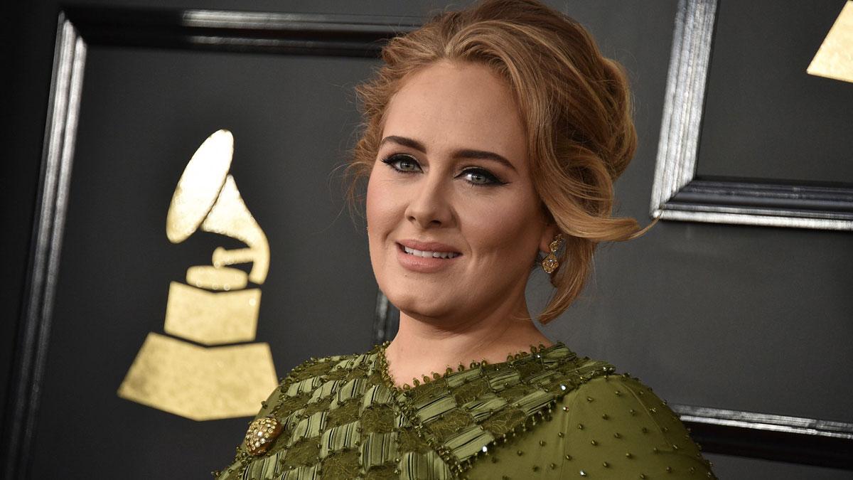 Adele nuovo singolo Easy on me Life&People Magazine