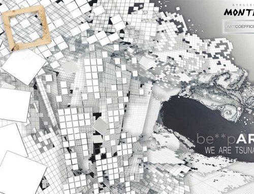 Atelier Montez: la mostra d'arte collettiva più grande di sempre