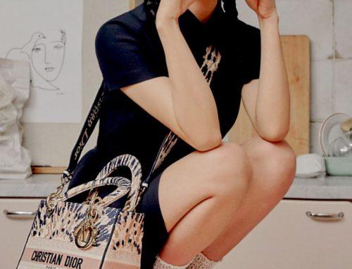 Le star coreane sono le nuove regine della moda?