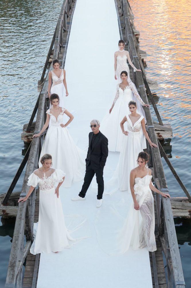 Gianni Molaro Renaissance Life&People Magazine