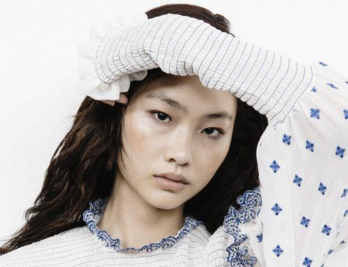 Squid Game: come copiare lo stile dell'attrice Hoyeon Jung