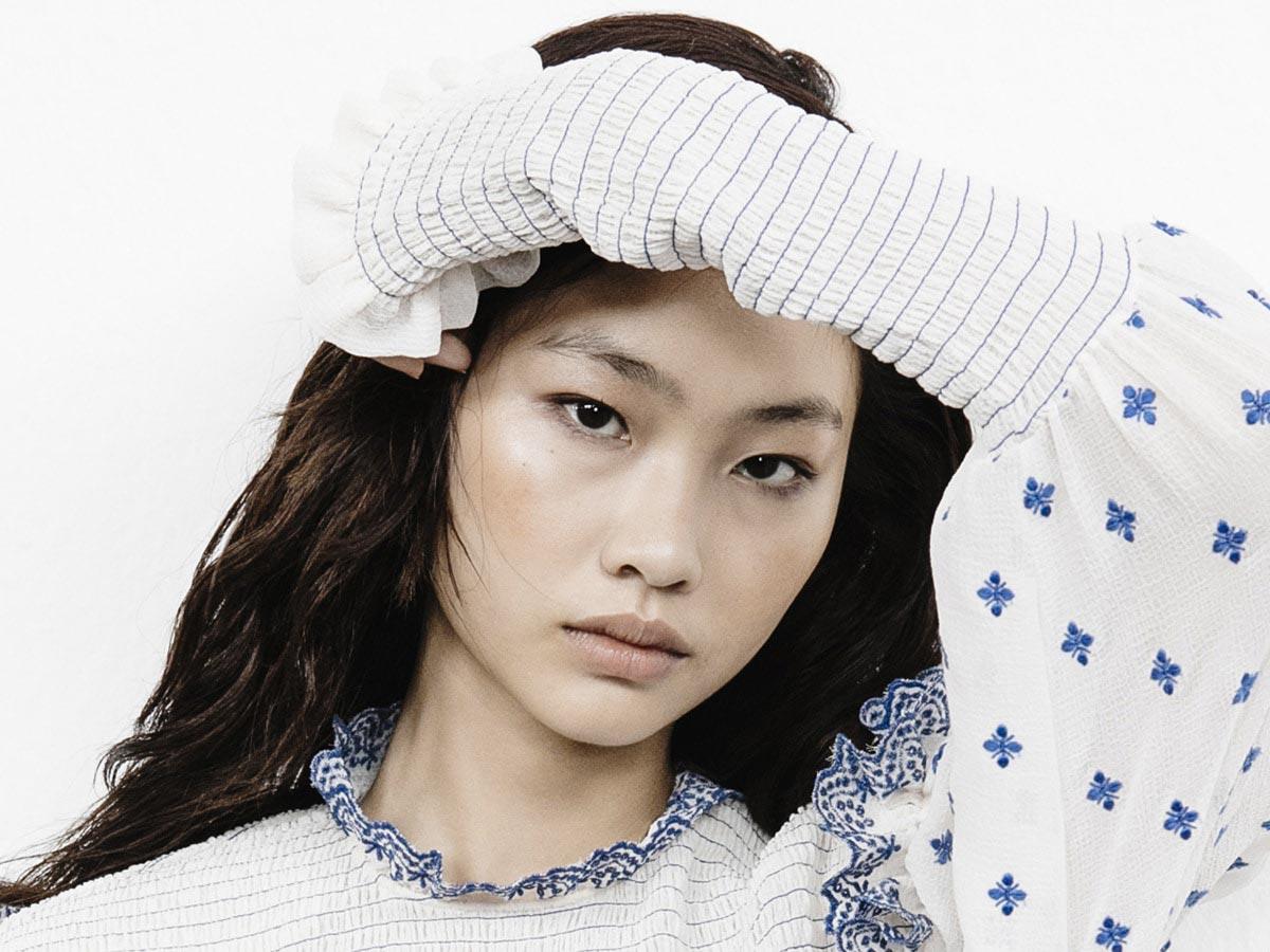 Stile Hoyeon Jung Life&People Magazine