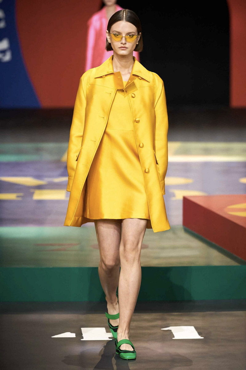 Look Paris Fashion Week Life&People Magazine LifeandPeople.it
