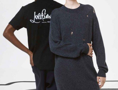L'eleganza Loro Piana incontra lo streetwear di Hiroshi Fujiwara