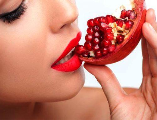 Il melograno: i benefici del frutto delle meraviglie