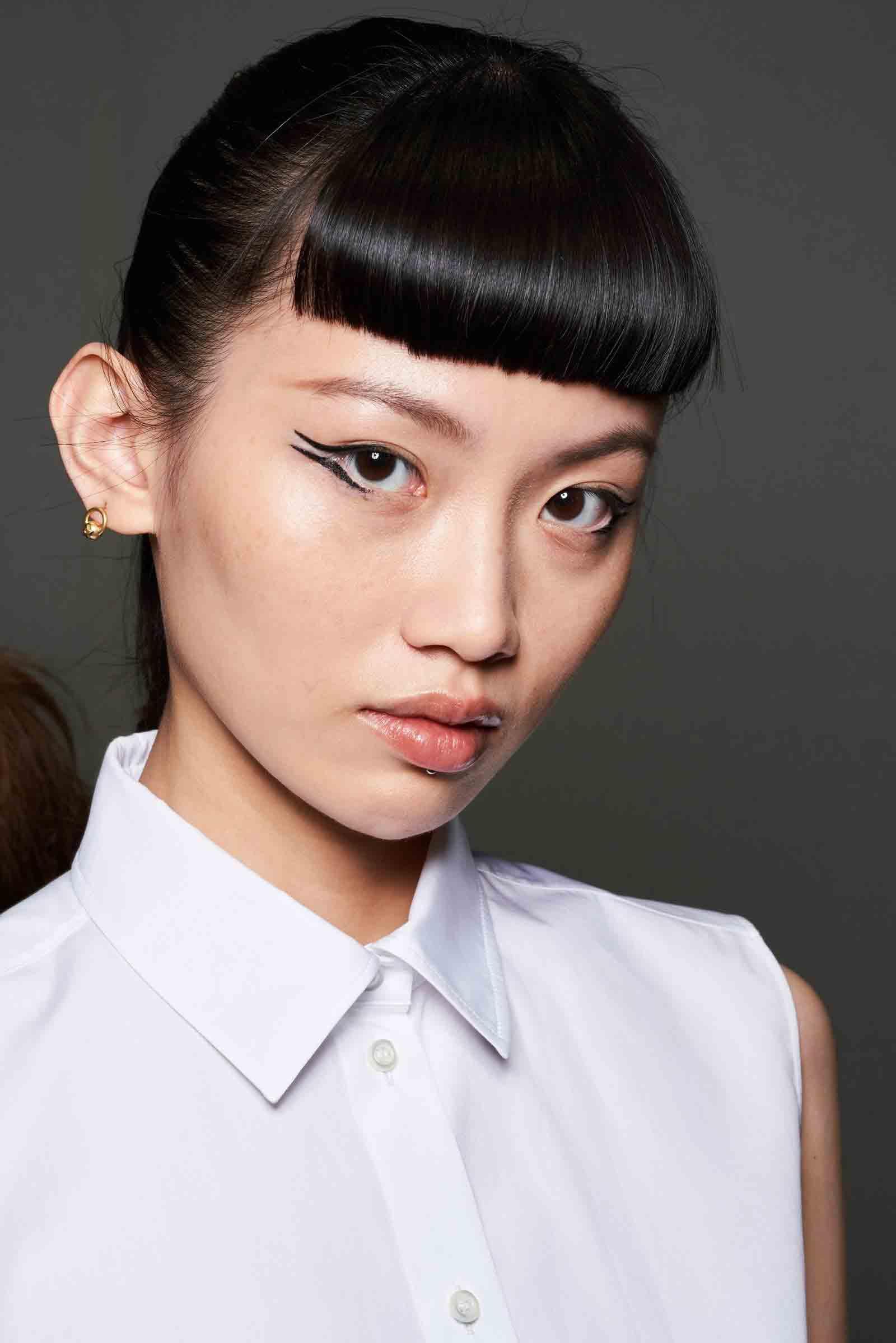 Beauty look Dior Primavera Estate 2022