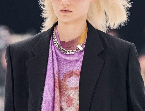 I beauty trend più belli sulle passerelle della Paris Fashion Week