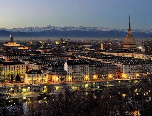 Torino: la città perfetta che ospita Eurovision 2022