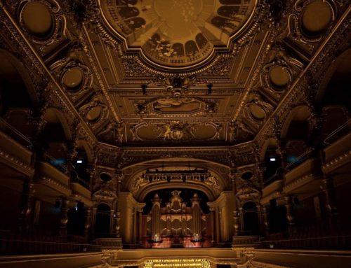 Concerti a lume di candela: il suono del pianoforte in location da favola