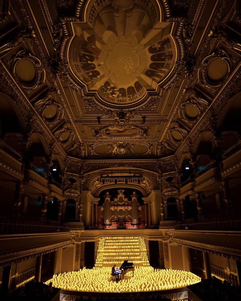 concerti lume di candela musica classica Life&People Magazine