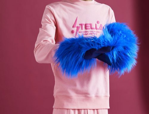 Moda extra-vagante: la nuova Capsule Stella McCartney